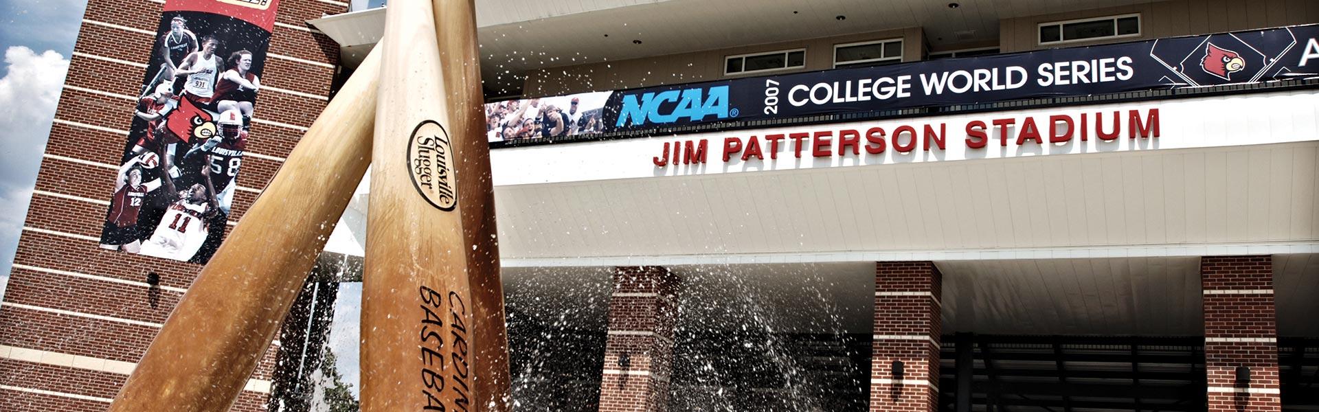 Jim Patterson Stadium